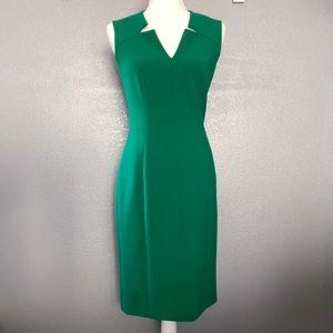 BOSS Hugo Boss $520 Womens Dimita Dress Sz 2